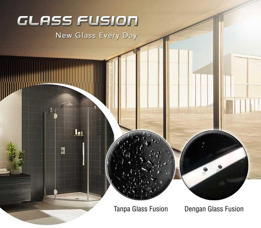 Glass Fusion Bali