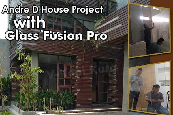 Andre D House Project